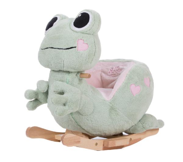GT67029 Little Rocker Frog